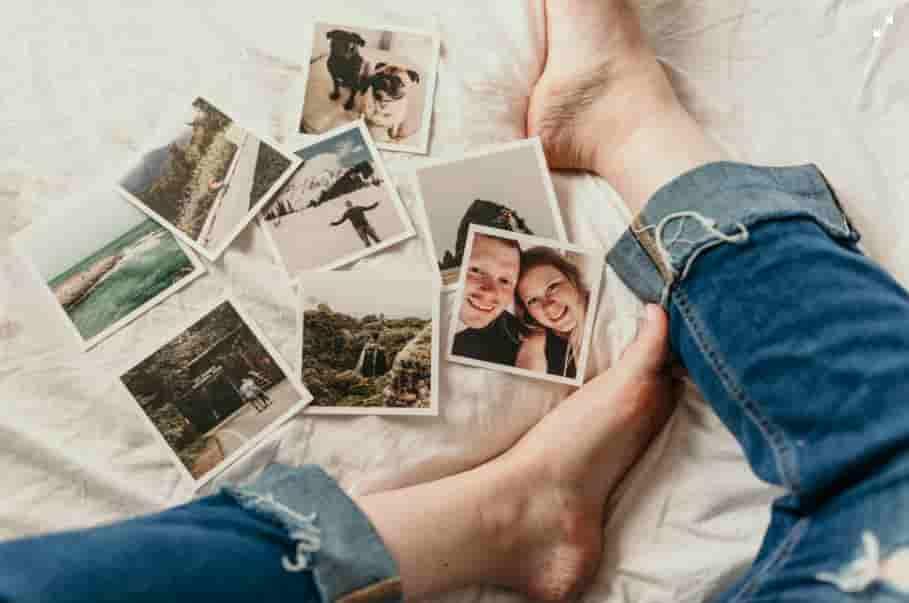 googlephoto Googleフォト グーグルフォト 遠距離恋愛 活用 国際遠距離恋愛 デート