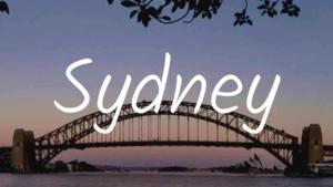 シドニー 生活 ブログ 国際恋愛ブログ