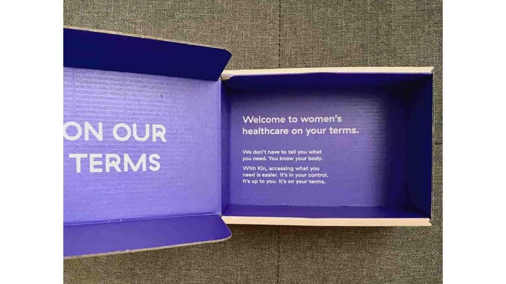 kin fertility 口コミ レビュー オーストラリア ピル オンライン 処方箋なし 保険なし